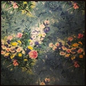 Chagall textile
