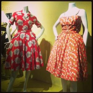 Sutherland dresses